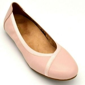 Vionic Womens Caroll Ballet Flat Size 8.5 New